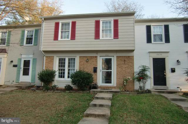 13034 Well House Court, GERMANTOWN, MD 20874 (#MDMC736502) :: Great Falls Great Homes
