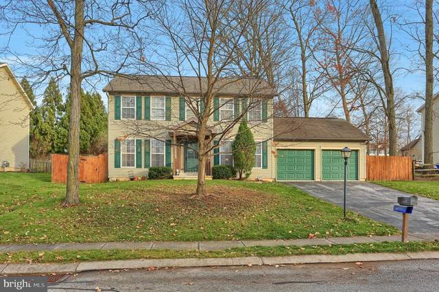 218 Moore Drive, HANOVER, PA 17331 (#PAYK149808) :: The Paul Hayes Group | Keller Williams Keystone Realty