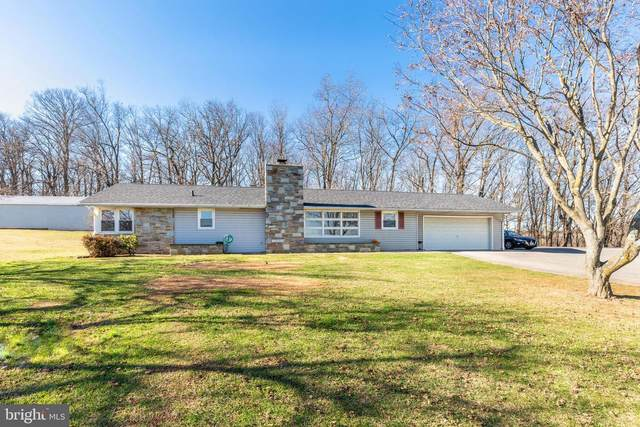 647 N Gorsuch Road, WESTMINSTER, MD 21157 (#MDCR201370) :: The Redux Group