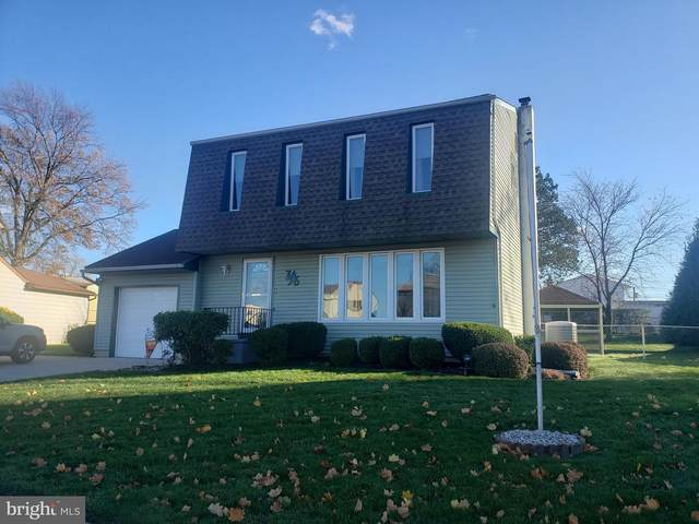 7546 Fallon Drive, PENNSAUKEN, NJ 08109 (#NJCD409040) :: RE/MAX Main Line