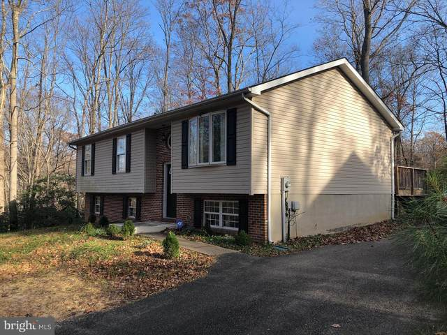 541 Platte Road, LUSBY, MD 20657 (#MDCA180034) :: The Mike Coleman Team
