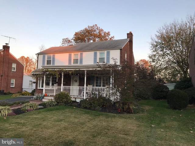 2118 Grand Avenue, MORTON, PA 19070 (#PADE535956) :: RE/MAX Main Line