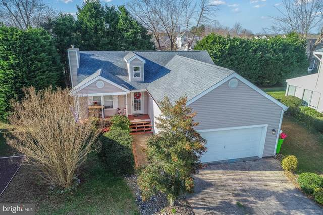 33718 E Hampton Lane #39, FRANKFORD, DE 19945 (#DESU173846) :: Bright Home Group