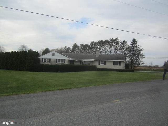 785 Bachman Rd, ANNVILLE, PA 17003 (#PALN117060) :: Iron Valley Real Estate
