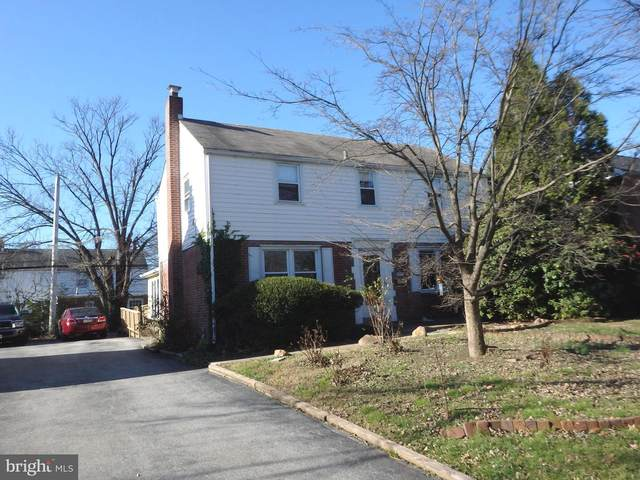218 Earlington Road, HAVERTOWN, PA 19083 (#PADE535958) :: ExecuHome Realty