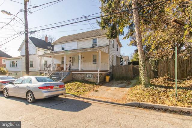 716 Brook Street, BRYN MAWR, PA 19010 (#PADE535964) :: The Matt Lenza Real Estate Team
