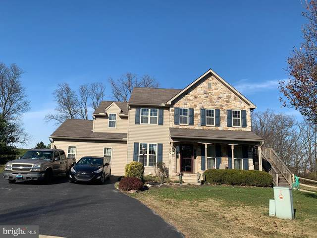 105 Fig Tree Way, MANCHESTER, PA 17345 (#PAYK149814) :: ExecuHome Realty