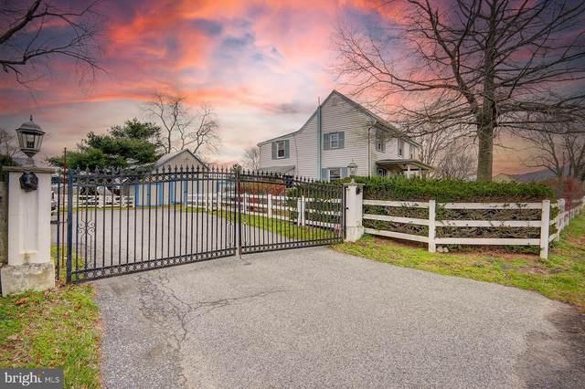 209 Buddtown Road, SOUTHAMPTON, NJ 08088 (#NJBL387598) :: Holloway Real Estate Group