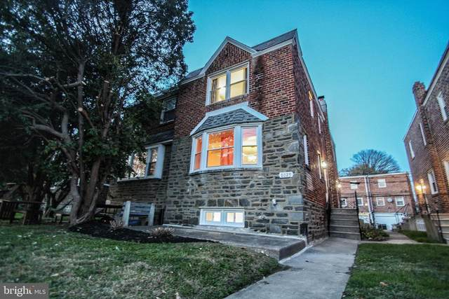 8025 Mansfield Avenue, PHILADELPHIA, PA 19150 (#PAPH967264) :: ExecuHome Realty