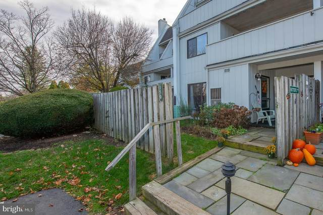 150 Summit House, WEST CHESTER, PA 19382 (#PACT525392) :: The Matt Lenza Real Estate Team