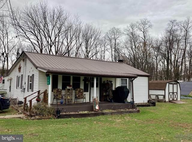 134 Britton Road, SHIPPENSBURG, PA 17257 (#PACB130384) :: Century 21 Home Advisors