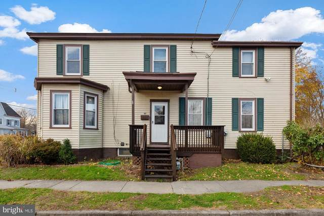 80 Delaware Avenue, MORRISVILLE, PA 19067 (#PABU516636) :: Sunrise Home Sales Team of Mackintosh Inc Realtors