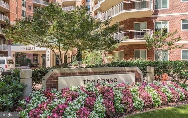 7500 Woodmont Avenue S221, BETHESDA, MD 20814 (#MDMC736516) :: Certificate Homes