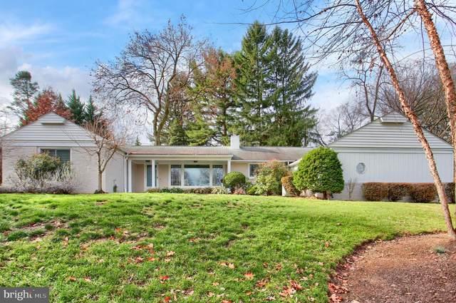646 Arlington Road, CAMP HILL, PA 17011 (#PACB130386) :: The Paul Hayes Group | Keller Williams Keystone Realty