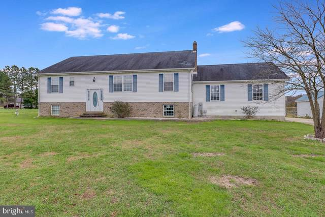 2376 Sandtown Road, FELTON, DE 19943 (#DEKT244892) :: Revol Real Estate