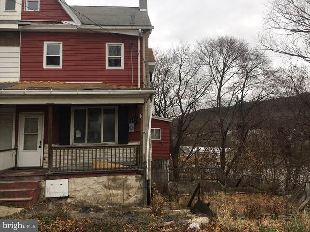 91 Patterson Street, TAMAQUA, PA 18252 (#PASK133558) :: The Joy Daniels Real Estate Group