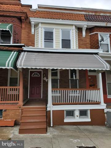 2227 Homewood Avenue, BALTIMORE, MD 21218 (#MDBA533002) :: Corner House Realty