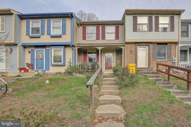 7934 Henslowe Court, PASADENA, MD 21122 (#MDAA454000) :: Bob Lucido Team of Keller Williams Integrity