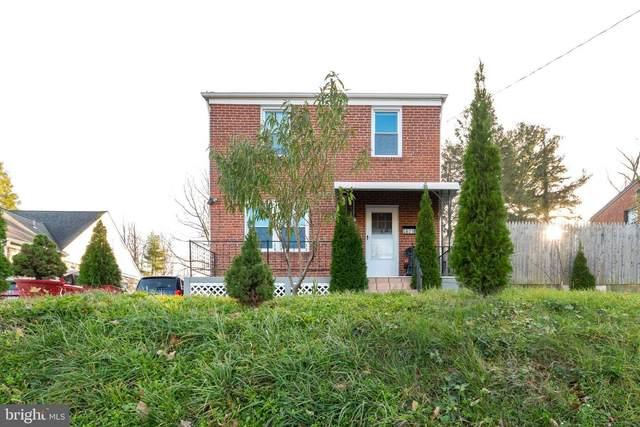 5629 Johnnycake Road, BALTIMORE, MD 21207 (#MDBC514252) :: Jennifer Mack Properties