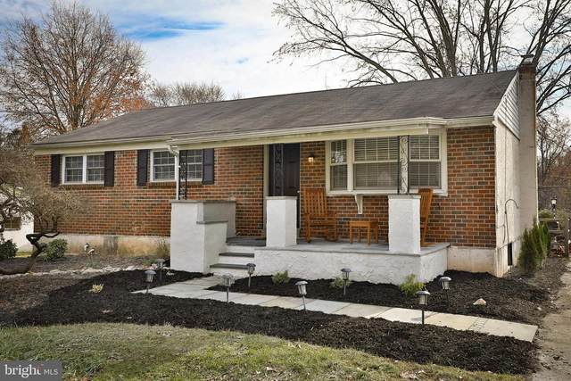 3120 Markle Road, NORRISTOWN, PA 19403 (#PAMC677218) :: ExecuHome Realty