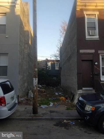 2435 N Chadwick Street, PHILADELPHIA, PA 19132 (#PAPH967292) :: Bob Lucido Team of Keller Williams Integrity