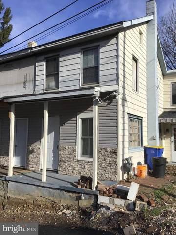 24 Boyer Street, HARRISBURG, PA 17113 (#PADA128248) :: Colgan Real Estate
