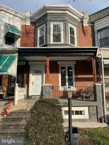 1427 N Redfield Street, PHILADELPHIA, PA 19151 (#PAPH967296) :: Certificate Homes