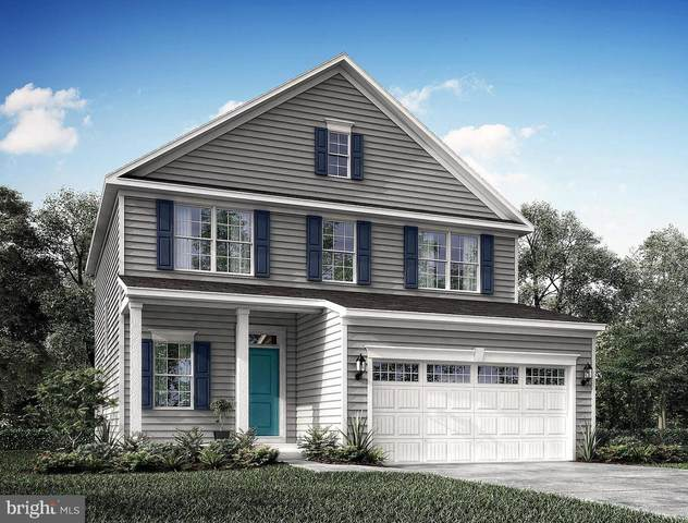 401 Francis Court, MILLERSVILLE, MD 21108 (#MDAA454006) :: The Mike Coleman Team