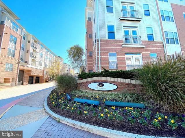 2791 Centerboro Drive #286, VIENNA, VA 22181 (#VAFX1170222) :: Sunrise Home Sales Team of Mackintosh Inc Realtors