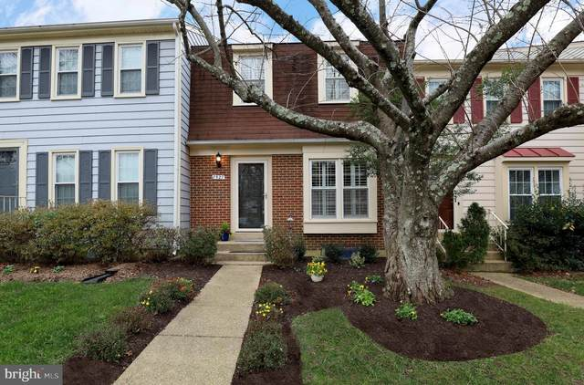 7527 Blanford Court, ALEXANDRIA, VA 22315 (#VAFX1170224) :: Advon Group