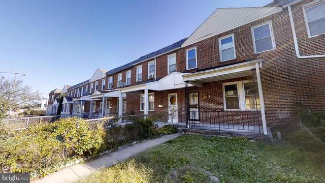 4425 Old York Road, BALTIMORE, MD 21212 (#MDBA533016) :: SURE Sales Group