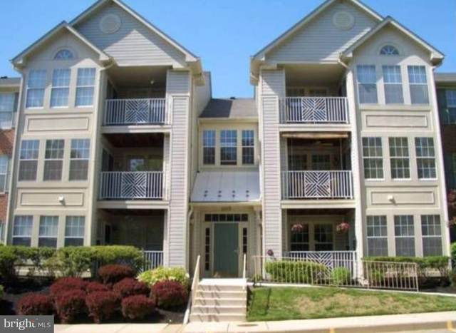 8009 Township Drive #304, OWINGS MILLS, MD 21117 (#MDBC514264) :: The Dailey Group