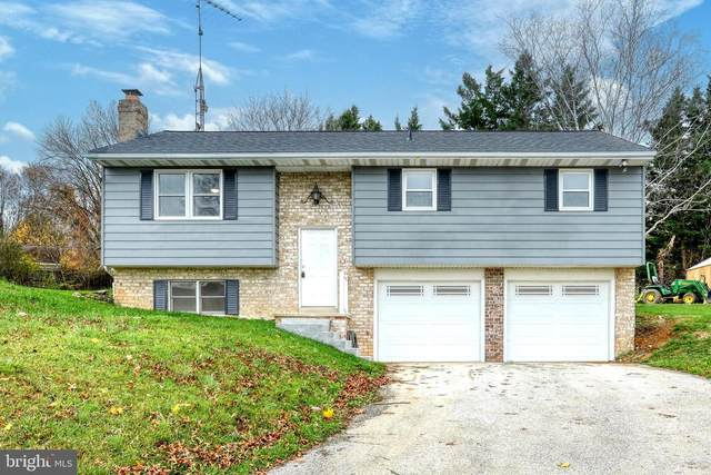 5872 Ambau Road, SPRING GROVE, PA 17362 (#PAYK149820) :: ExecuHome Realty