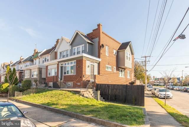 5501-3 Miriam Road, PHILADELPHIA, PA 19124 (#PAPH967318) :: Sunrise Home Sales Team of Mackintosh Inc Realtors