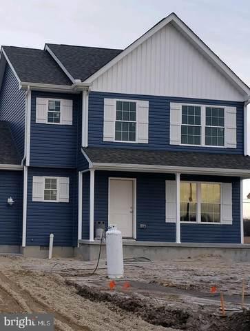 3 S Howard Street, SMYRNA, DE 19977 (#DEKT244894) :: Revol Real Estate