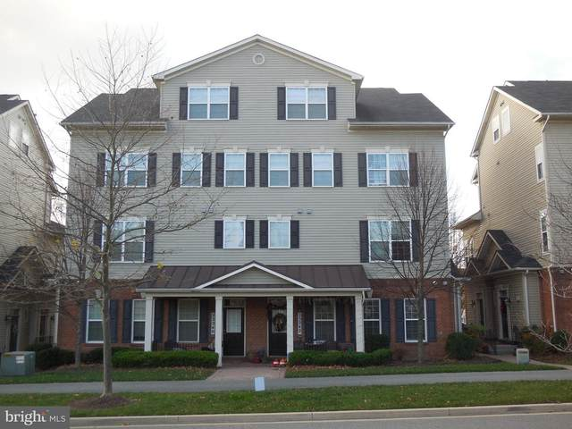 23260 Scholl Manor Way #1212, CLARKSBURG, MD 20871 (#MDMC736554) :: Ram Bala Associates   Keller Williams Realty