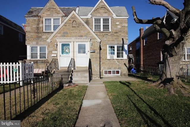 1219 Knorr Street, PHILADELPHIA, PA 19111 (#PAPH967322) :: Bob Lucido Team of Keller Williams Integrity