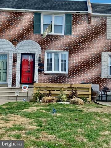 928 Maple Avenue, GLENOLDEN, PA 19036 (#PADE535980) :: The Matt Lenza Real Estate Team