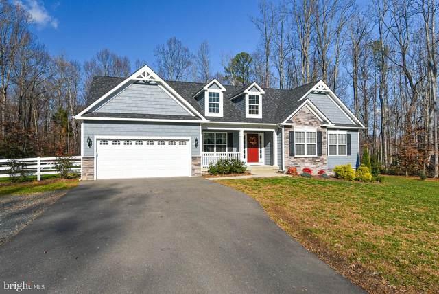 13487 Regalia Drive, KING GEORGE, VA 22485 (#VAKG120584) :: Integrity Home Team