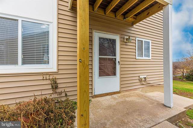 10267 White Pelican Way 102A, NEW MARKET, MD 21774 (#MDFR274676) :: Revol Real Estate