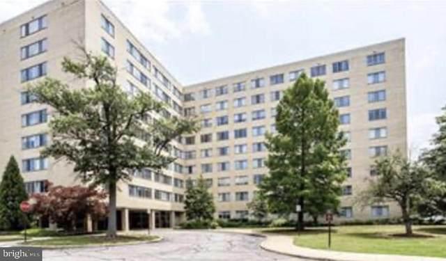 6641 Wakefield Drive #705, ALEXANDRIA, VA 22307 (#VAFX1170256) :: Arlington Realty, Inc.