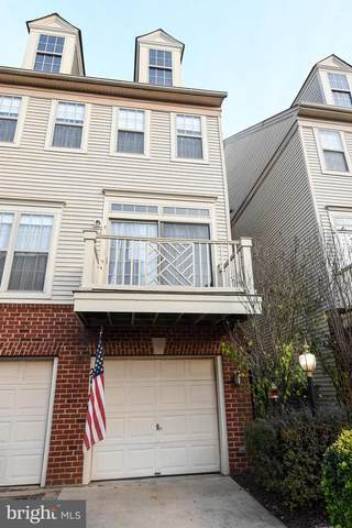 21186 Domain Terrace, STERLING, VA 20165 (#VALO426762) :: AJ Team Realty