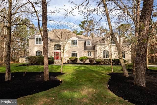 8 Eton Lane, MEDFORD, NJ 08055 (#NJBL387622) :: Holloway Real Estate Group