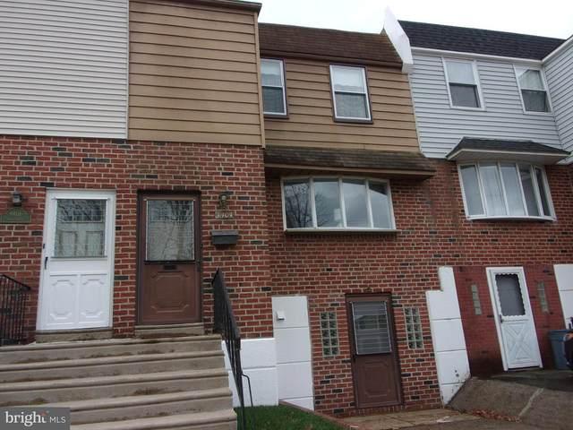 4404 Greenmount Road, PHILADELPHIA, PA 19154 (#PAPH967344) :: Revol Real Estate