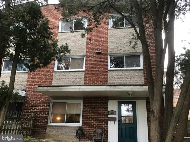 1018 E Belvedere Avenue, BALTIMORE, MD 21212 (#MDBA533032) :: Great Falls Great Homes