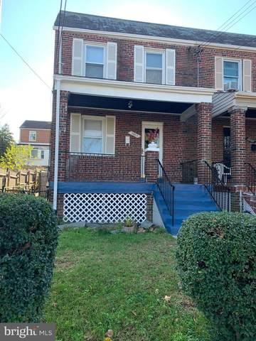 2033 R Street SE, WASHINGTON, DC 20020 (#DCDC498870) :: ExecuHome Realty