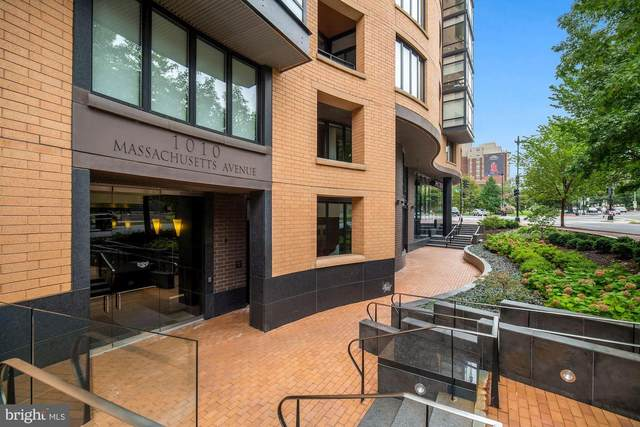 1010 Massachusetts Avenue NW #503, WASHINGTON, DC 20001 (#DCDC498874) :: The MD Home Team