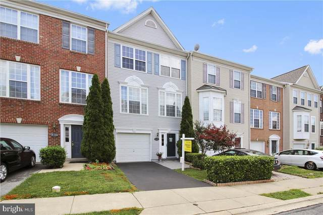 2491 Lakeside Drive, FREDERICK, MD 21702 (#MDFR274682) :: Advance Realty Bel Air, Inc