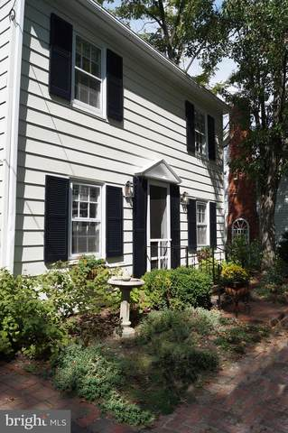216 South Street, OXFORD, MD 21654 (#MDTA139918) :: The Redux Group
