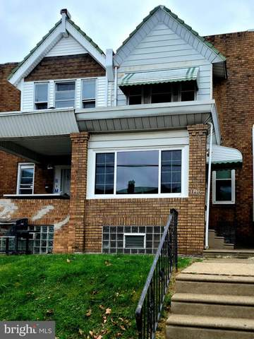 1216 Pratt Street, PHILADELPHIA, PA 19124 (#PAPH967358) :: Nexthome Force Realty Partners